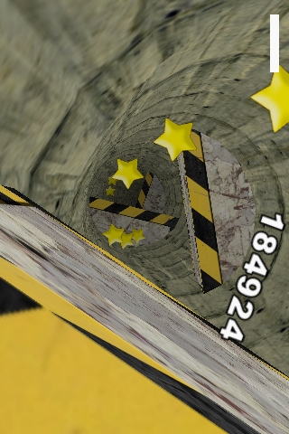 Screenshot SWIRL 3D Racing