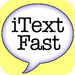 iTextFast® The best texting speed typing test+ world record text test