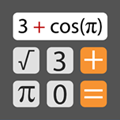 Equation Calculator - Pretty, Simple & Functional